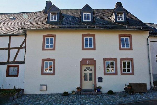 Dat ahl Dederreshaus in Winterscheid - Bild 1