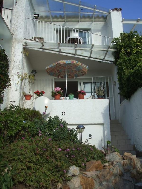 Casa Loren  Ferienhaus in Tossa de Mar mieten