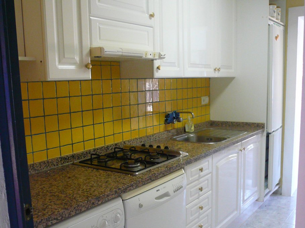 Casa mivida appartement benissa louer for Prix piscine 5x10
