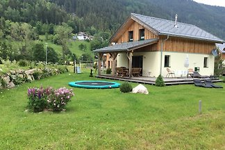 Holiday home relaxing holiday Murau