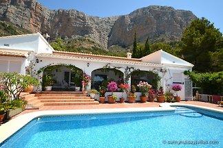 Villa Jardin de Hadas