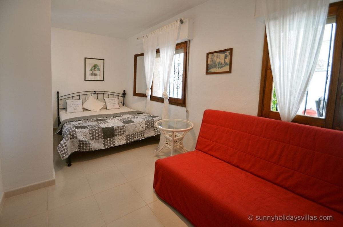 Villa roma ferienhaus in calpe mieten - Schlafzimmer roma ...