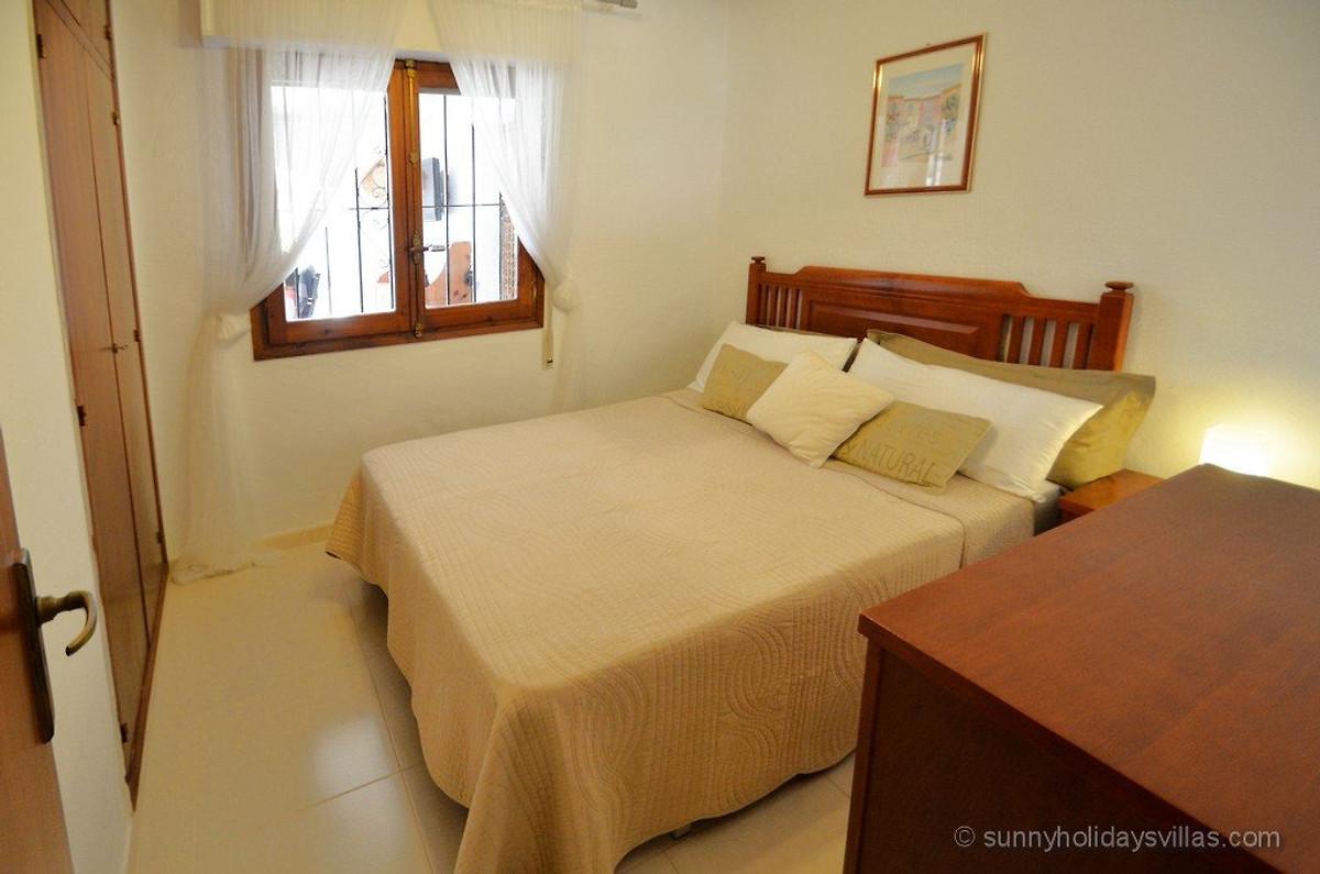 Villa Roma in Calpe - Firma Sunnyholidays Villas, NIE X3522606-H ...