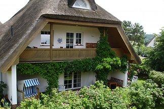 Vakantiehuis in Binz