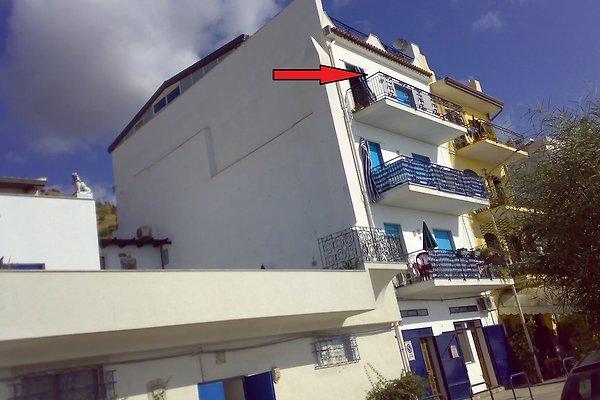 Casa Rando à Letojanni à Taormina - Image 1