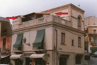 Ferienwohnung Sizilien Taormina ferienhäuser ferienwohnungen in taormina mieten