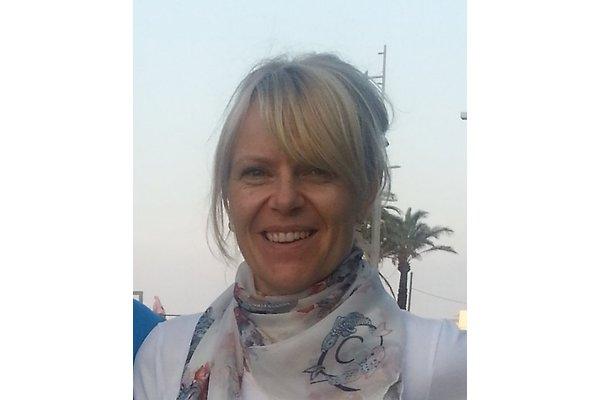 gospođa E. Knap-Syrnicki