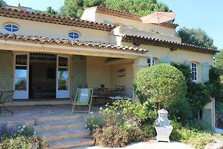 Maison d'Azur Villa 1