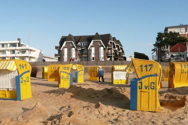 Residenz Meeresbrandung à Cuxhaven - Image 1