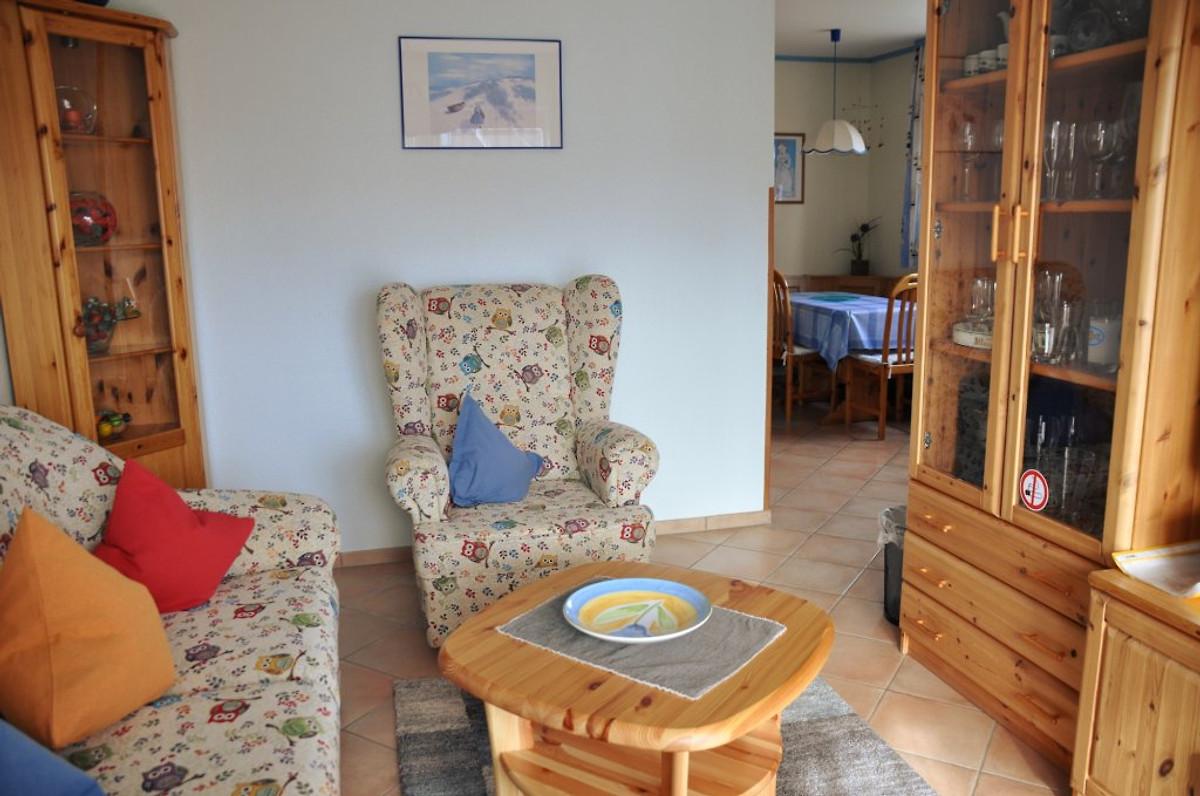 Ferienwohnung ferienwohnung in lemkenhafen mieten for Ohrensessel wohnzimmer