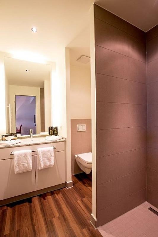 carat residenz smaragd ferienhaus in gr mitz mieten. Black Bedroom Furniture Sets. Home Design Ideas