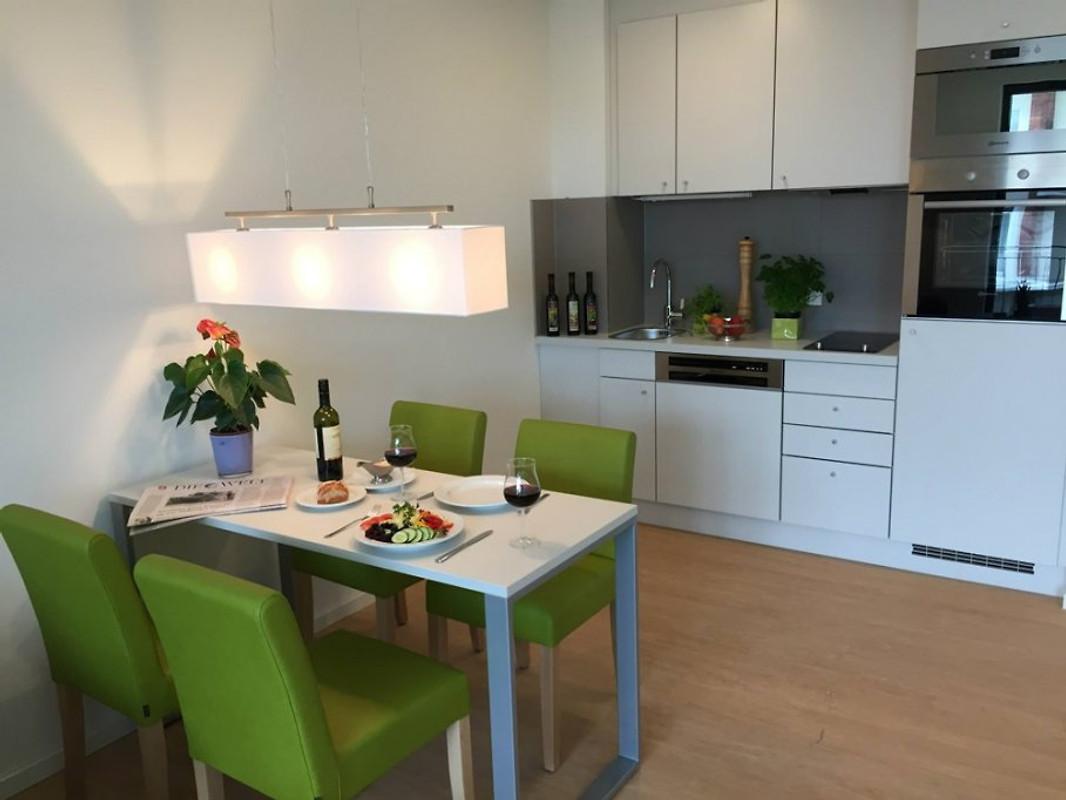 carat residenz rubin ferienwohnung in gr mitz mieten. Black Bedroom Furniture Sets. Home Design Ideas