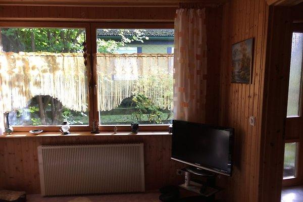 Haus adam ferienhaus in tanna mieten for Wohnzimmer 60 qm