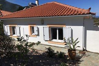 Maison de vacances à Kyparissia