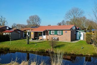 Holiday home relaxing holiday Lemmer