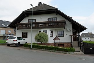Vakantie-appartement in Bremberg