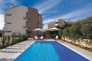 Vakantie-appartement in Bibinje