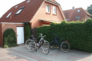 Holiday home relaxing holiday Borkum