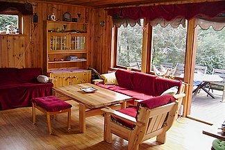 Kuća za odmor Dopust za oporavak Mellbystrand