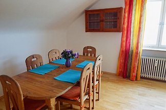 Holiday flat in Lindau