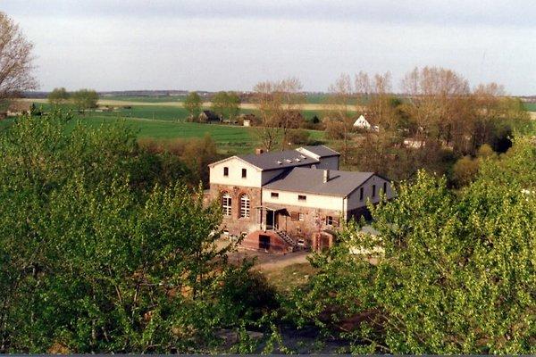 Kunst- und Ferienhof in Schönfeld - immagine 1