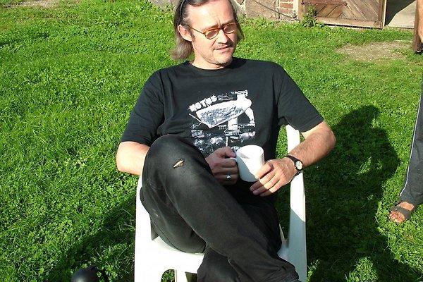 Herr J. Schröder