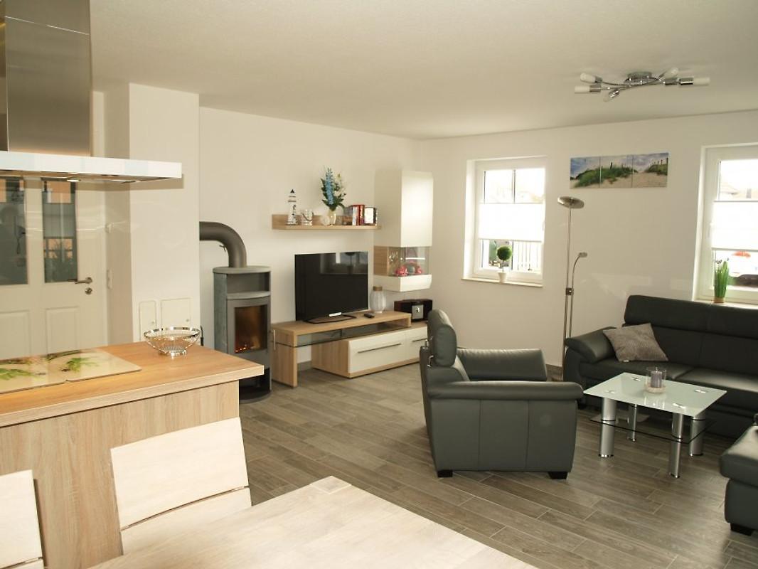 schifferhaus zingst whg 1 lotse ferienwohnung in zingst mieten. Black Bedroom Furniture Sets. Home Design Ideas