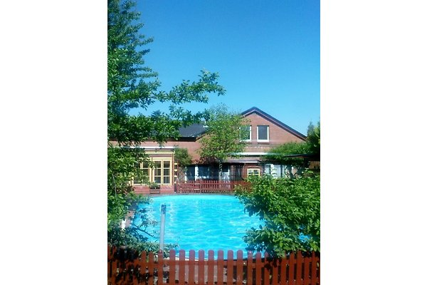 Casa vacanze in Bargenstedt - immagine 1