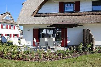 Casa de vacaciones Vacaciones de reposo Boltenhagen