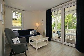 Strandvilla Scholle-Dorsch Wohnung 02
