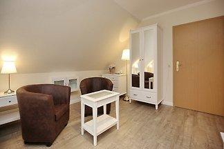 Strandvilla Krabbe Wohnung 14