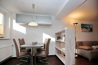 Strandvilla Krabbe Wohnung 01