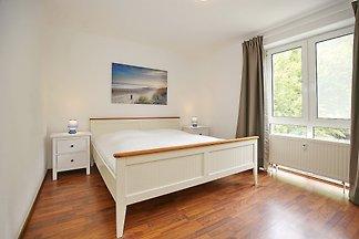 Residenz Seestern Wohnung 40