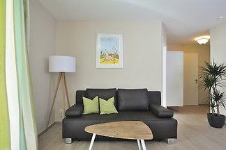 Holiday flat in Heiligendamm
