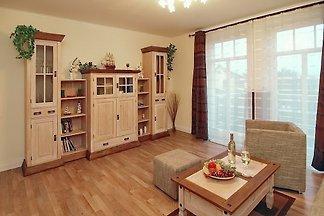 Villa Glückauf Wohnung 09