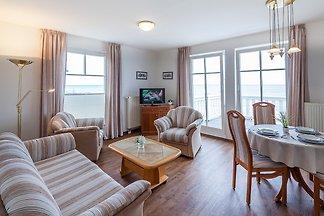 Meeresblick Wohnung 319