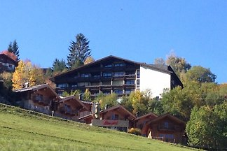 Holiday flat family holiday Maria Alm