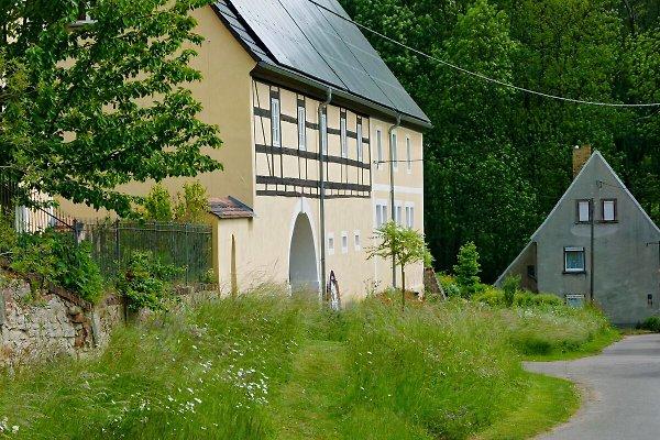 Casa de vacaciones en Mügeln - imágen 1