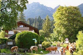 Holiday flat in Garmisch-Partenkirchen