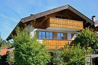Holiday flat family holiday Mittenwald