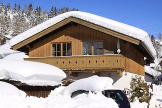 Holiday flat in Mittenwald