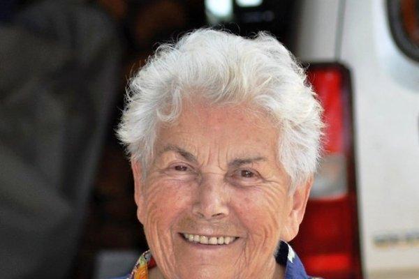 Frau M. SAVELLI SCHREYER