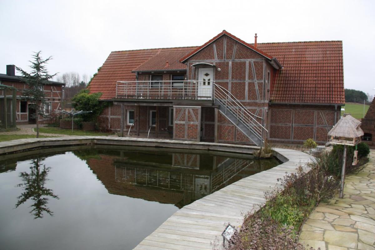 Ferienhaus am hafen 2 zimmer fewo ferienwohnung in for Sellin ferienhaus