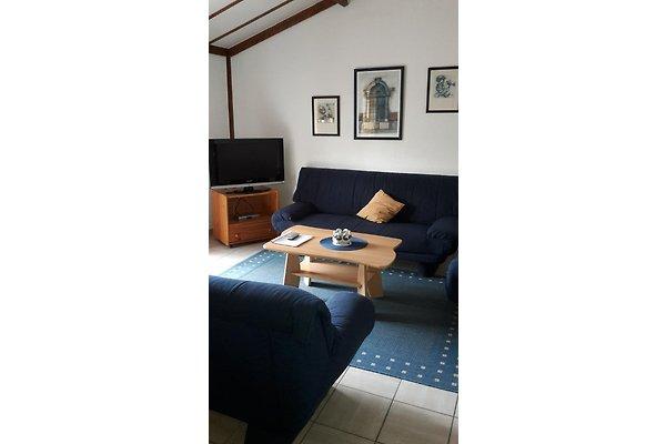 Park fabiola beach fehs nr 19 ferienhaus in wenduine mieten for Wohnzimmer 19 qm
