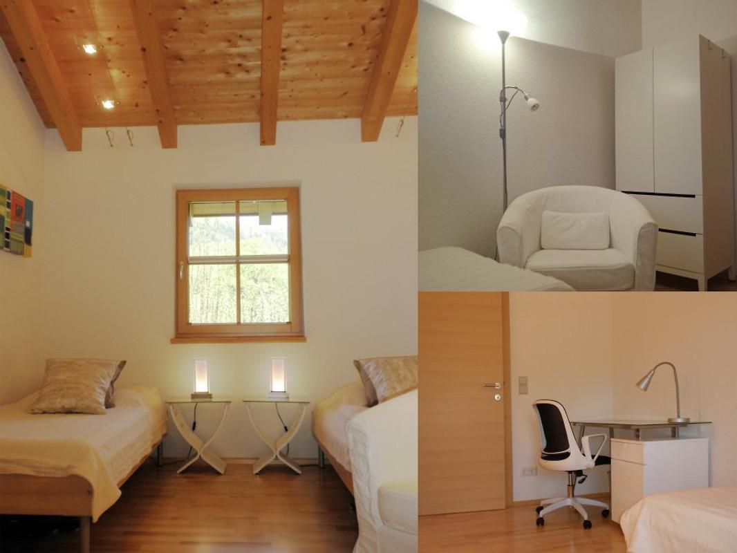 ferienhaus lurger ferienhaus in rohrbach an der g lsen mieten. Black Bedroom Furniture Sets. Home Design Ideas