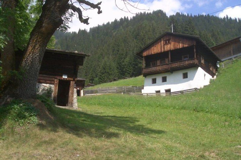 Mühlenheim en Maria-Luggau - imágen 2