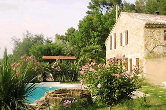 Oasis des Cigales, House Ermitage