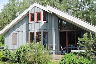 Vakantiehuis in Granzow