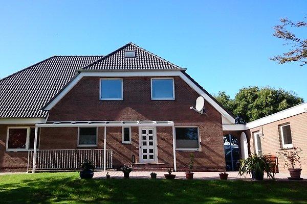 Haus Achtern Koog Ferienwohnung In Emmelsb 252 Ll Horsb 252 Ll