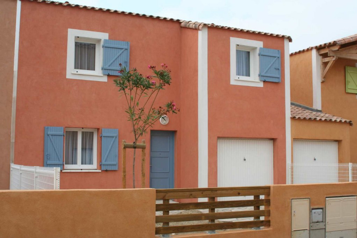 Les Maisons du Sud Nr. 31 - Ferienhaus in Narbonne-Plage mieten